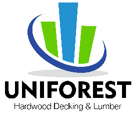 Algarrobo Blanco Firmy  - Uniforest Wood Products - Brazil Office