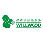 Żuraw Forwardera Cyprys Firmy  -  Willwood Forest Products