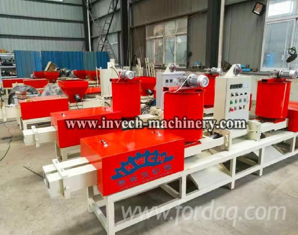 Zhengzhou Invech Machinery Co. Limited